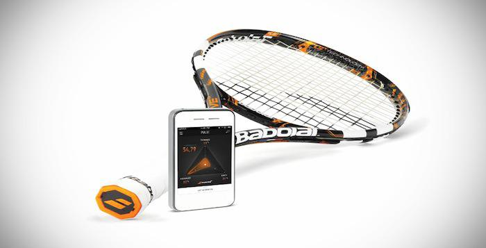 review babolat play connected the first smart racket - Review: Babolat Play Connected - the first smart racket