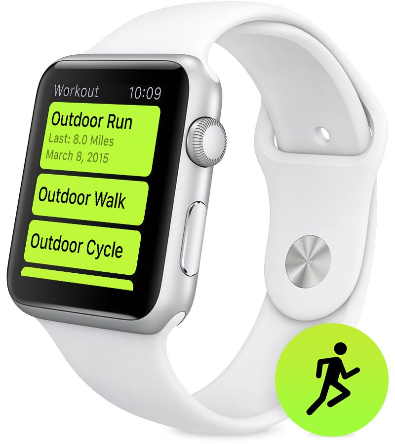 Apple wearables: Is the Apple watch a good fitness tracker?