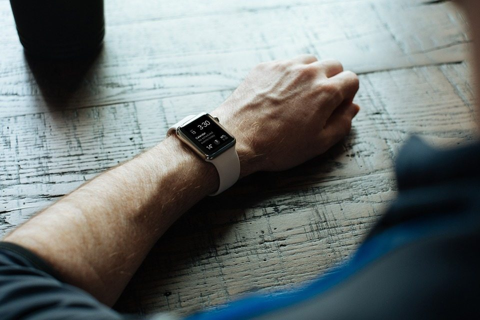 apple wearables is the apple watch a good fitness tracker