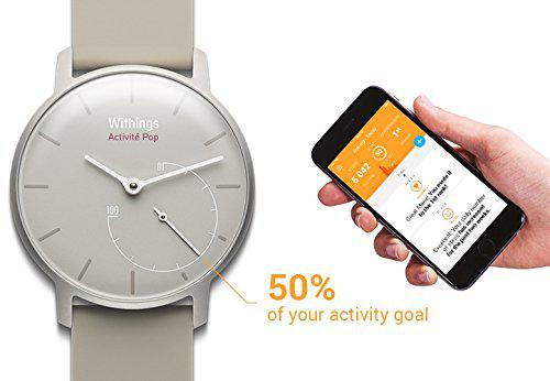review withings activite elegantly invisible 2 - Review: Withings Activite - elegantly invisible