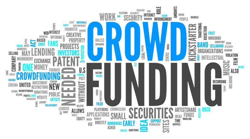 Upcoming crowdfunding projects we are excited about