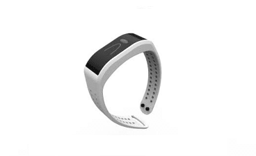 Angel – the first wearable health sensor designed to be open