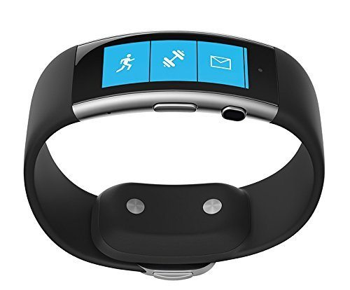 review microsoft band 2 still flawed but has great software 2 - Review: Microsoft Band 2 - still flawed, but has great software