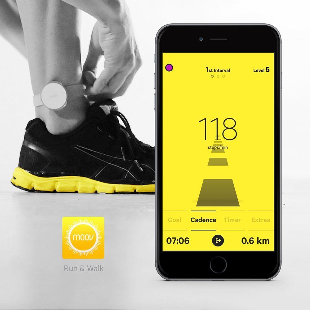 review moov now your personal coach 5 - Review: Moov Now - your personal coach
