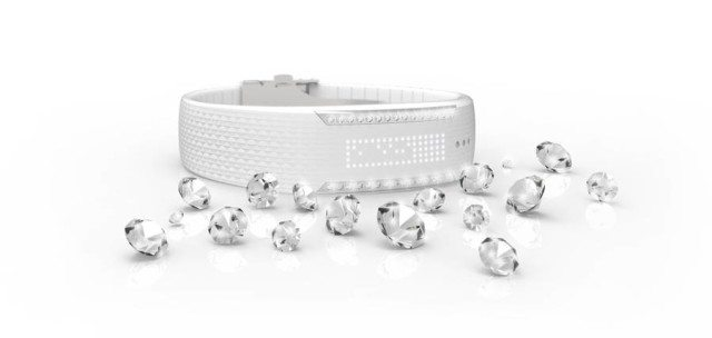 The Loop Crystal – Polar delivers the Swarovski flair