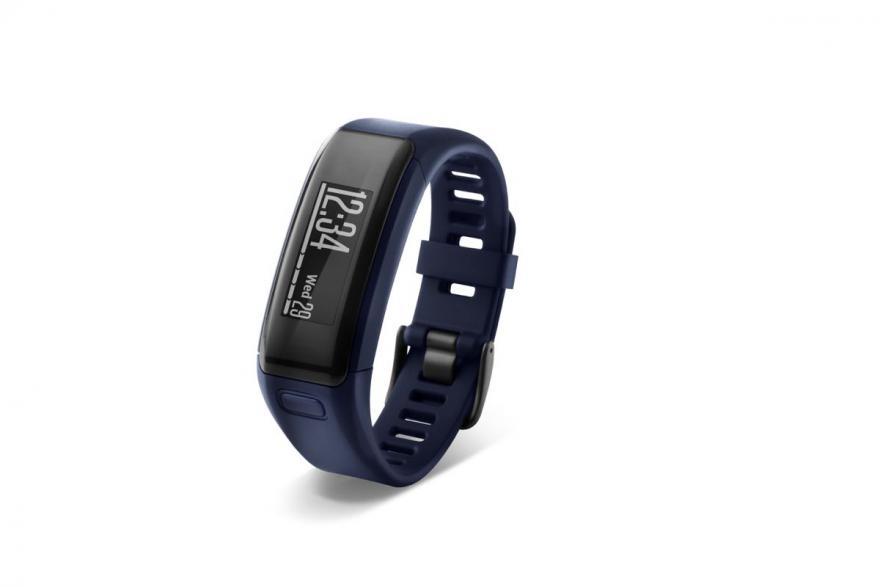 vivosmarthrof081 - Review: Vivosmart HR - Garmin goes after Fitbit Charge HR with new tracker