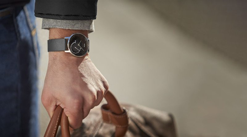 Withings new Activite Steel mixes style with affordability