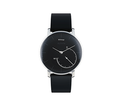 withings new activite steel mixes style with affordability - Withings new Activite Steel mixes style with affordability