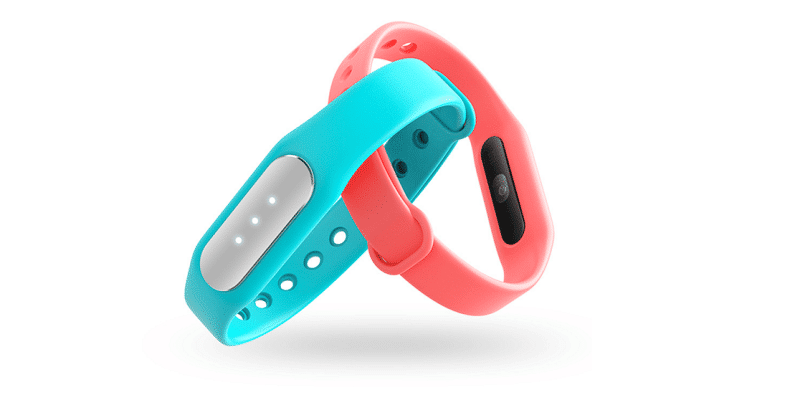 xiaomi adds heart rate tracking to its ultra cheap wearable - Xiaomi adds heart rate tracking to its ultra-cheap wearable