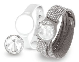 choosing from the misfit range of stylish activity trackers - Choosing from the Misfit range of stylish activity trackers