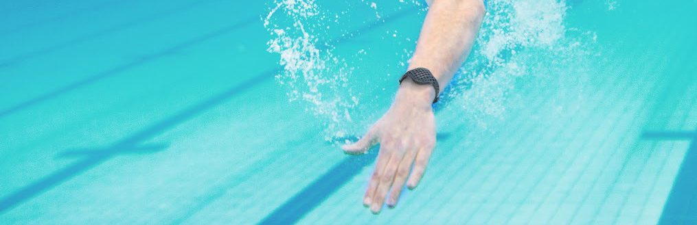 head off to the pool with one of these gadgets 5 - Swim trackers that won't break the bank