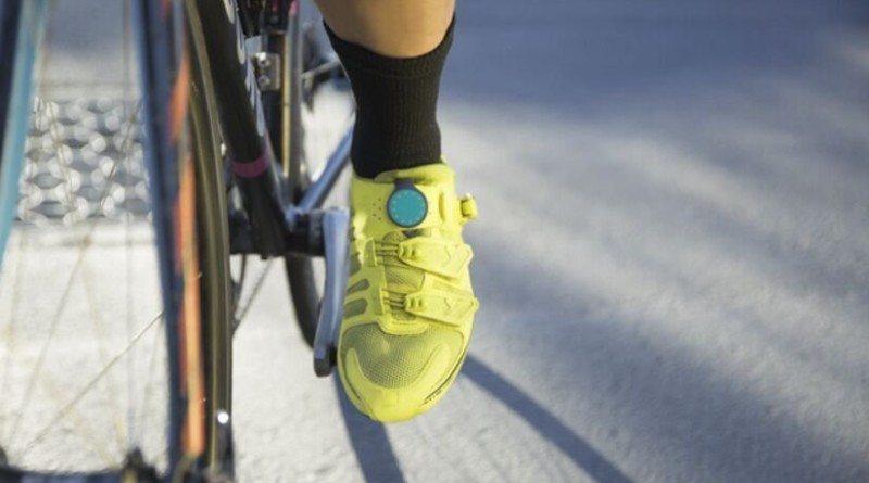 Misfit Flash Cyclist Edition