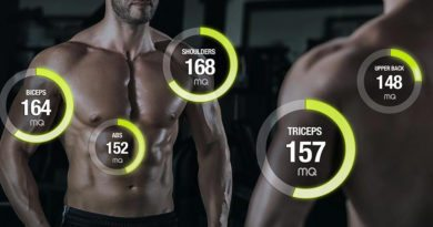 Review: Skulpt Chisel, the leaner and lighter body fat tracker