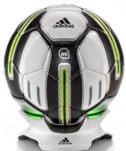 smart gadgets for soccer aka football 3 - Training sensors for soccer (aka football) players