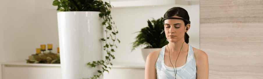 ten stress busting wearables to help you chill 3 - The best stress busting wearables to help you chill, 2020
