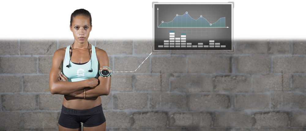 boost your gym session with these gadgets 2 - Boost your gym session with one of these workout trackers