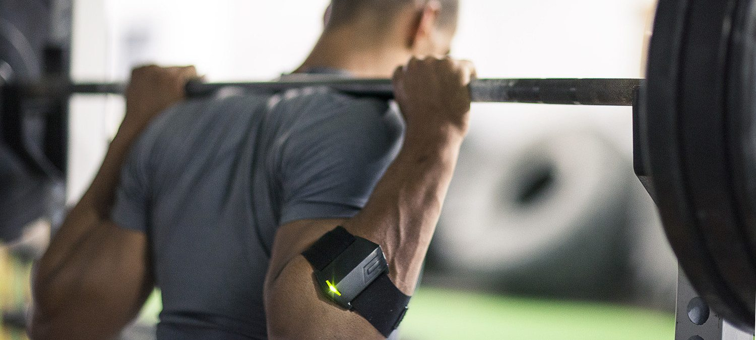 boost your gym session with these gadgets 4 - Boost your gym and strength session with one of these wearables