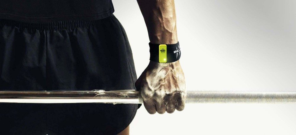 boost your gym session with these gadgets - Boost your gym and strength session with one of these wearables