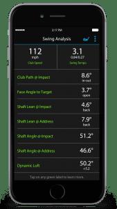 garmin s truswing golf sensor brings real time shot metrics to your wrist 2 169x300 - Garmin's TruSwing golf sensor brings real time shot metrics to your wrist