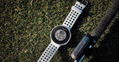 Garmin's TruSwing golf sensor brings real time shot metrics to your wrist