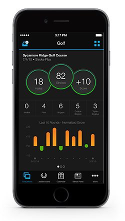 Garmin unveils the Approach S20 – a new wearable for golfers