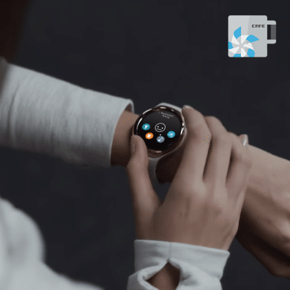 images of upcoming samsung triathlon fitness tracker leaked - Images of upcoming Samsung Triathlon fitness tracker leaked