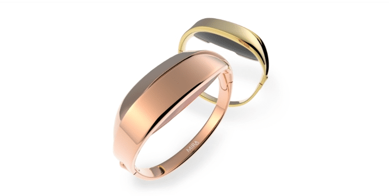 Mira adds to its range of fashionable wearables