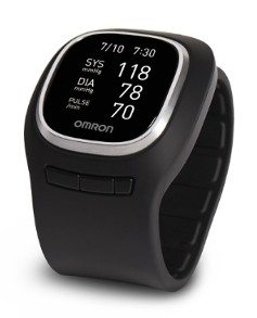 omron reveals new fitness watch that tracks blood pressure 2 - Omron reveals new fitness watch that tracks blood pressure
