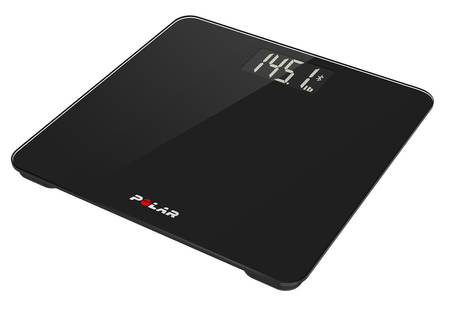 polar launches its own smart scale 3 - Review: Polar Balance scale
