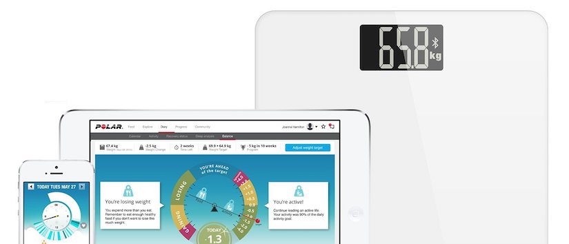 roundup of the top 10 best smart scales on the market 3 - Roundup of the best smart scales you can buy today