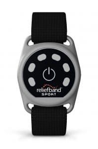 wearable device stops nausea 6 198x300 - CES 2020: Reliefband expands range of nausea fighting wearables