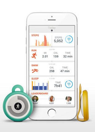 withings takes on jawbone and misfit with new minimalist tracker 3 - Withings takes on Jawbone and Misfit with new minimalist tracker