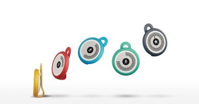Withings takes on Jawbone and Misfit with new minimalist tracker