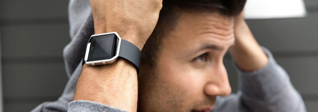 fitbit blaze essential guide 2 - Health benefits of running with a Fitbit - quantified