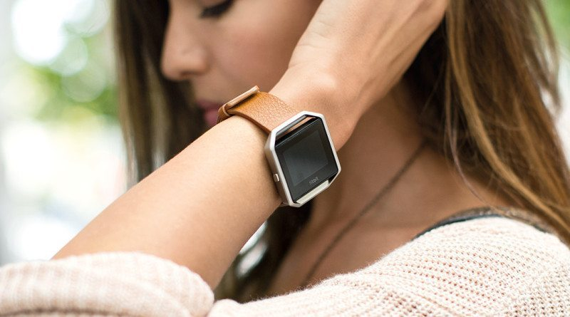 Fitbit Blaze essential guide