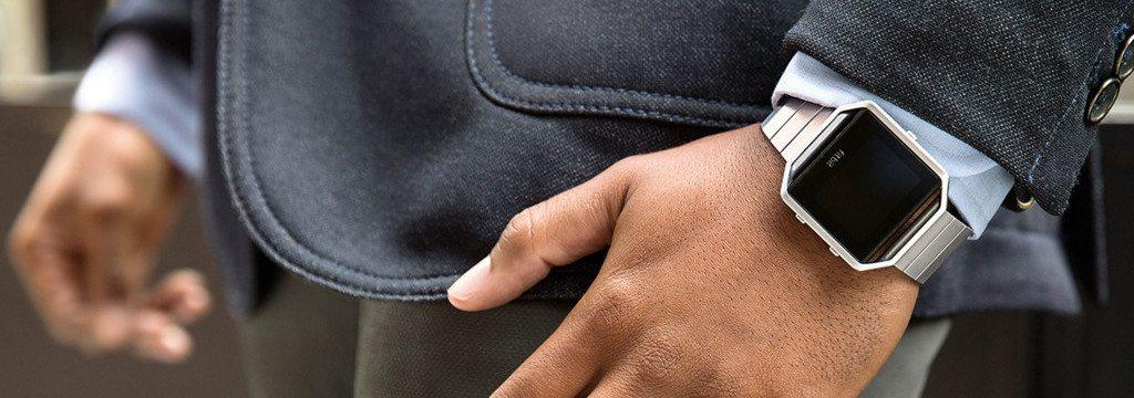fitbit blaze essential guide - Fitbit Blaze essential guide