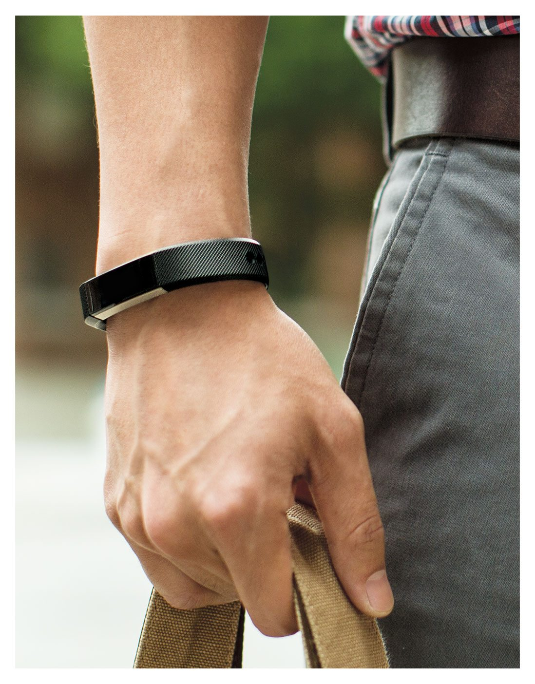 fitbit launches new budget wearable the fitbit alta 3 - Fitbit launches new budget wearable - the Fitbit Alta