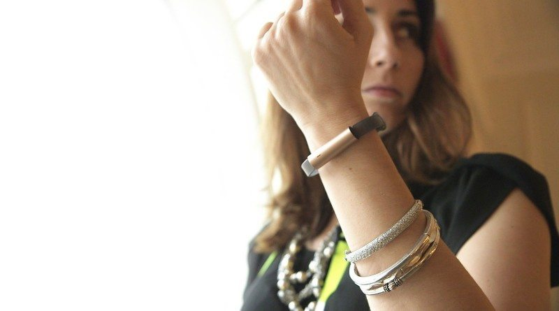 Merging fashion with fitness, ten activity trackers for women