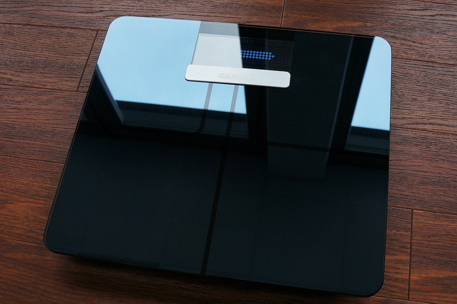 review garmin index smart scale 2 - Review: Garmin Index Smart Scale