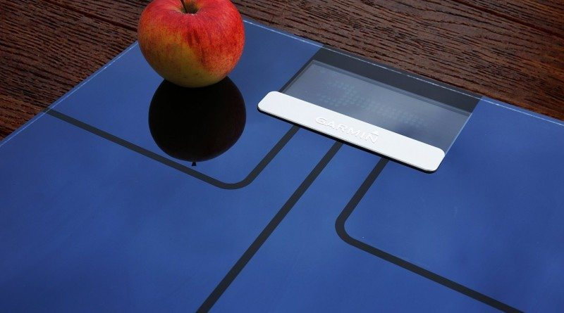 Review: Garmin Index Smart Scale