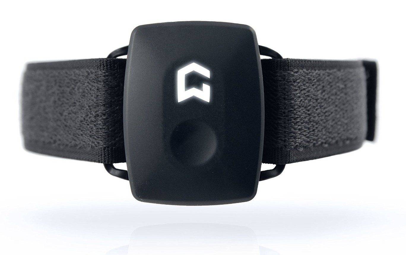 review gymwatch your ultimate fitness buddy 7 - Review: Gymwatch, your ultimate fitness buddy