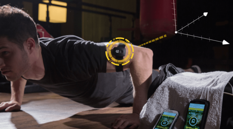 Review: Gymwatch, your ultimate fitness buddy