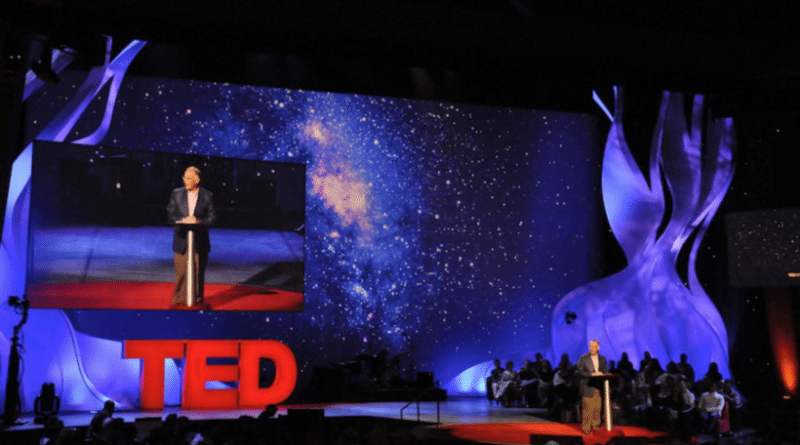 The 10 best wearable technology TED talks