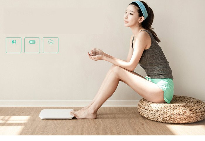 Xiaomi Mi Smart Scale – budget scale adds to connected ecosystem