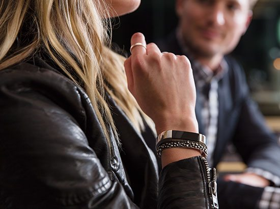 """2016 is the year wearables start to """"disappear"""""""