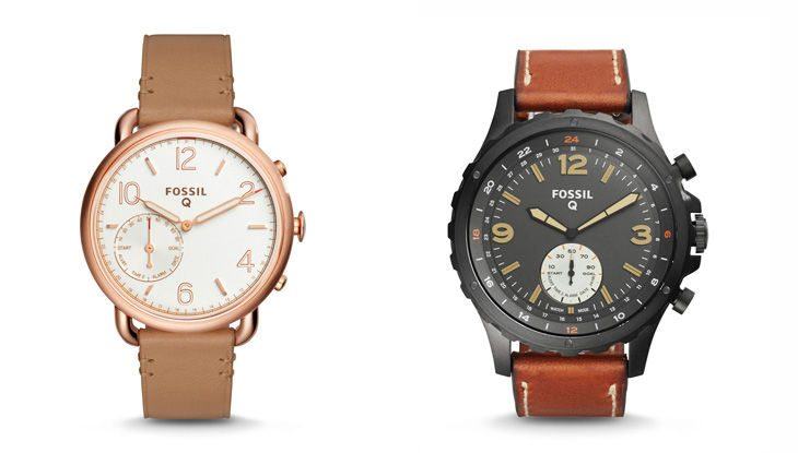 fossil unveils 7 more stylish wearables 4 - Fossil unveils 7 more stylish wearables