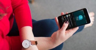 Wearables may replace smartphones soon new report says