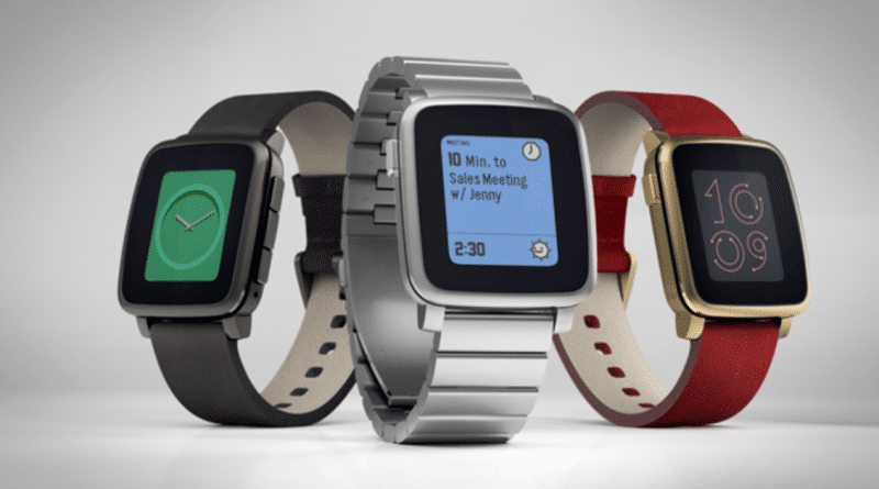 Pebble slashes 25% of its workforce amid growing competition