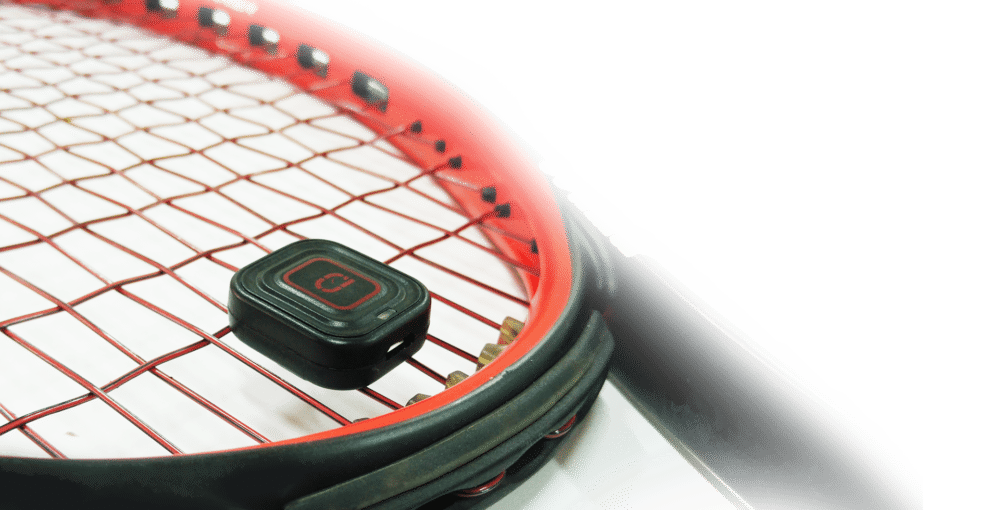perfect your tennis game with the qlipp tennis sensor 3 - Perfect your tennis game with the Qlipp tennis sensor