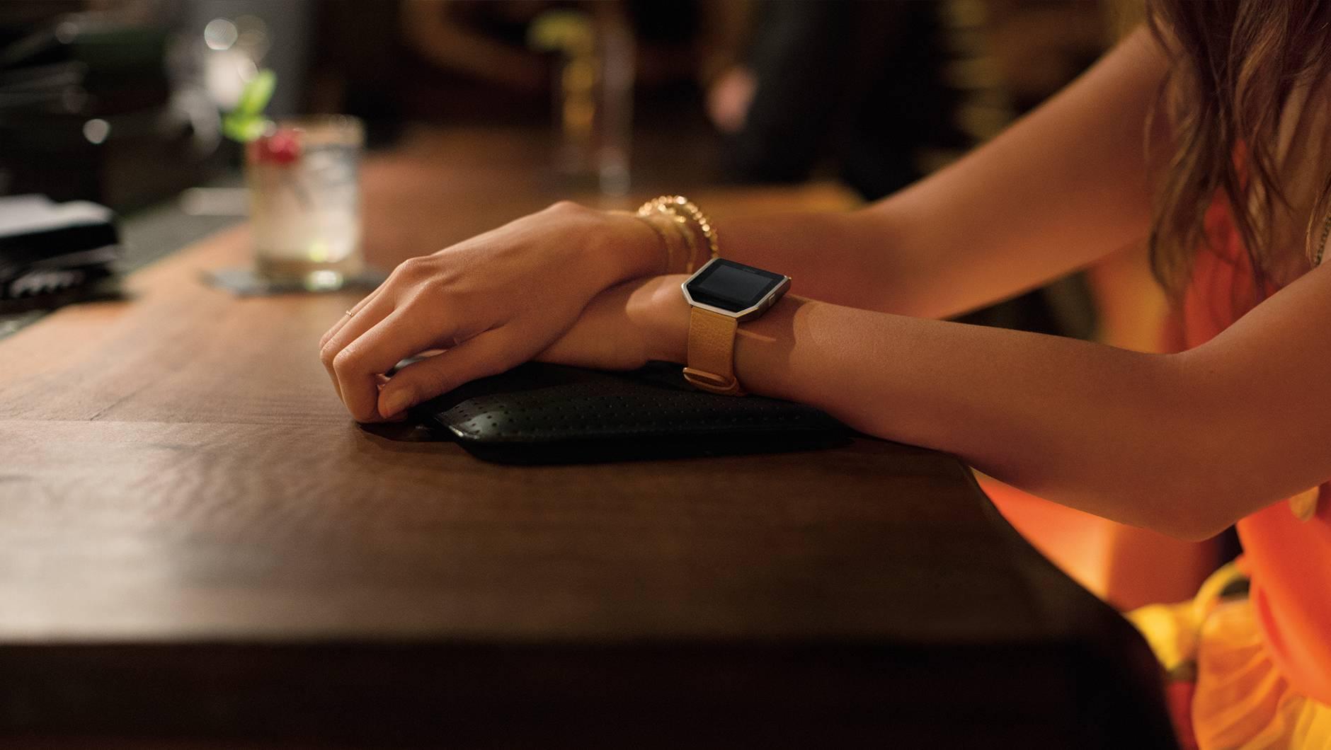 Review: Fitbit Blaze